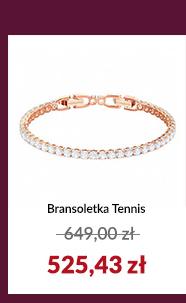 Bransoletka Tennis