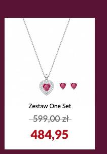 Zestaw One Set