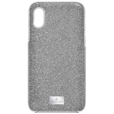Etui SWAROVSKI • High Smartphone Case with Bumper, iPhone® 10 5393906