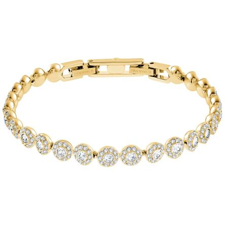 Bransoletka SWAROVSKI • Angelic Bracelet 5505469