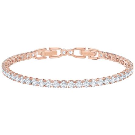 Bransoletka SWAROVSKI • Tennis Deluxe Bracelet