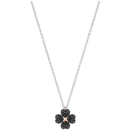 Naszyjnik SWAROVSKI • Latisha Flower Pendant 5368980