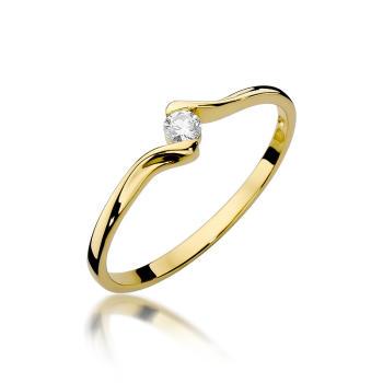 Pierścionki Zaręczynowe Biżuteria Swarovski Jubiler Fugart
