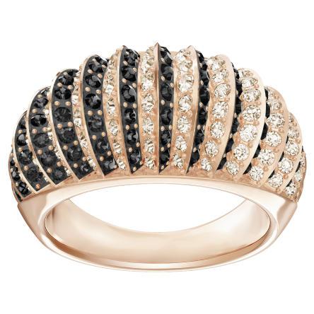 Pierścionek Swarovski • Luxury Domed Ring 5406950 5412035 5412037