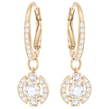 Kolczyki SWAROVSKI • Sparkling Pierced Earrings 5272367