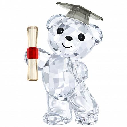 Figurka SWAROVSKI • Kris Bear - Graduation 5301572