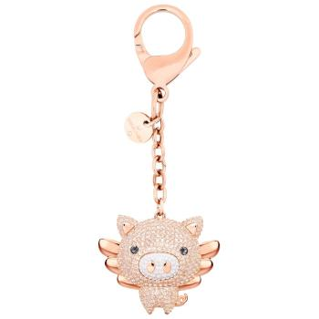 Brelok SWAROVSKI • Little Pig Bag Charm 5457471
