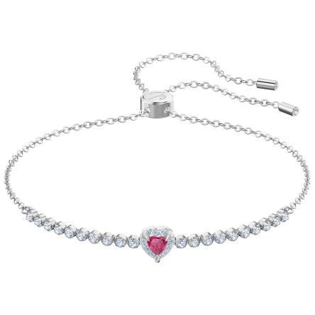 Bransoletka SWAROVSKI • One Bracelet 5456813