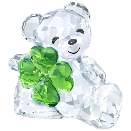 Figurka SWAROVSKI • Kris Bear - Good Luck 5063321