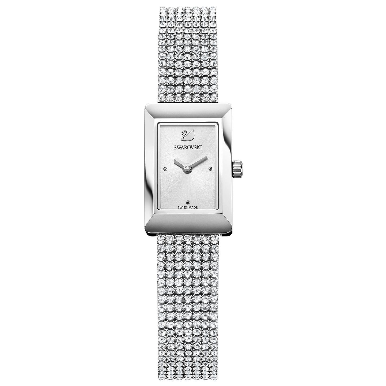 Zegarek Swarovski • Memories Watch, Silver Tone 5209187