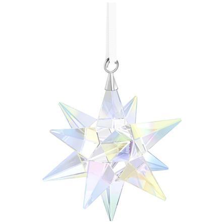 Figurka SWAROVSKI • Star Ornament, Crystal AB 5283480